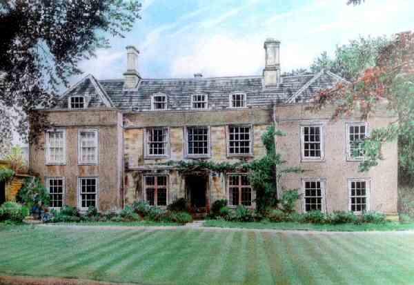 Grantham House  2009