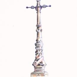 Market Street Lamp 2007