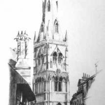 Newark church 1979