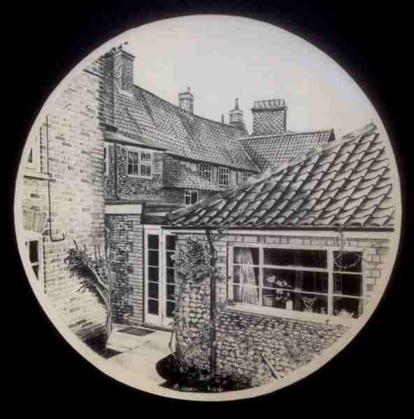 Norfolk Cottages 1981