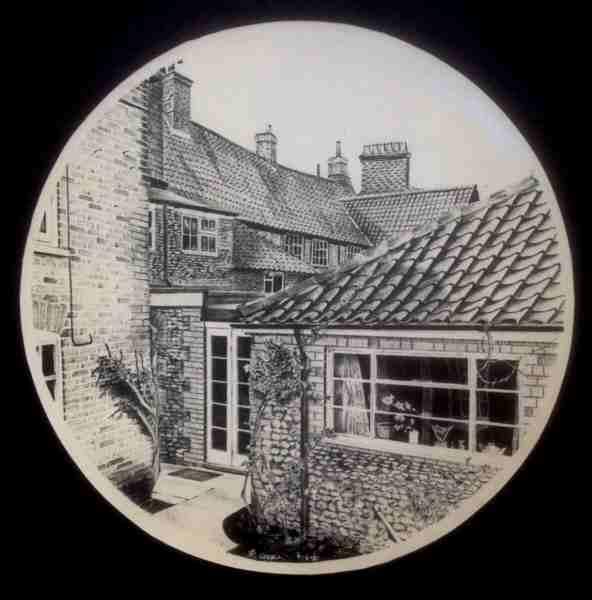 Norfolk Cottages 1981