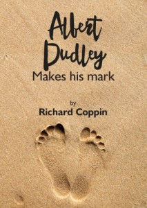 Albert Dudley makes his mark